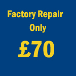 Dytonic factory repair only £60
